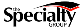 specialty group logo