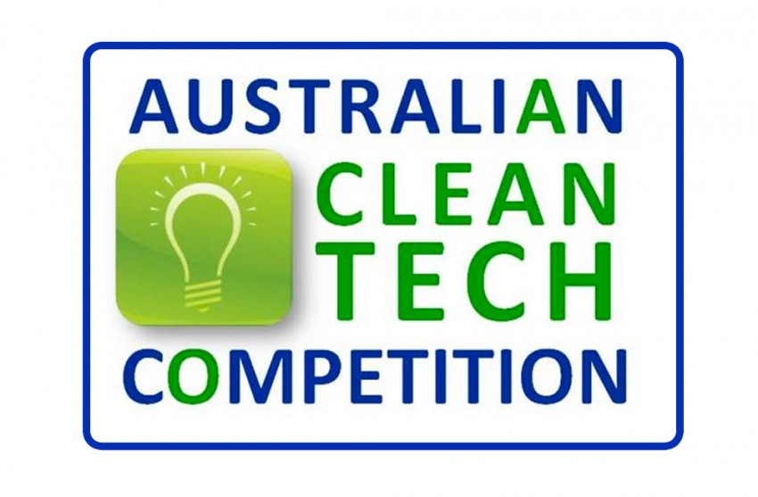 Australian Cleantech Competition Category Winners 2013